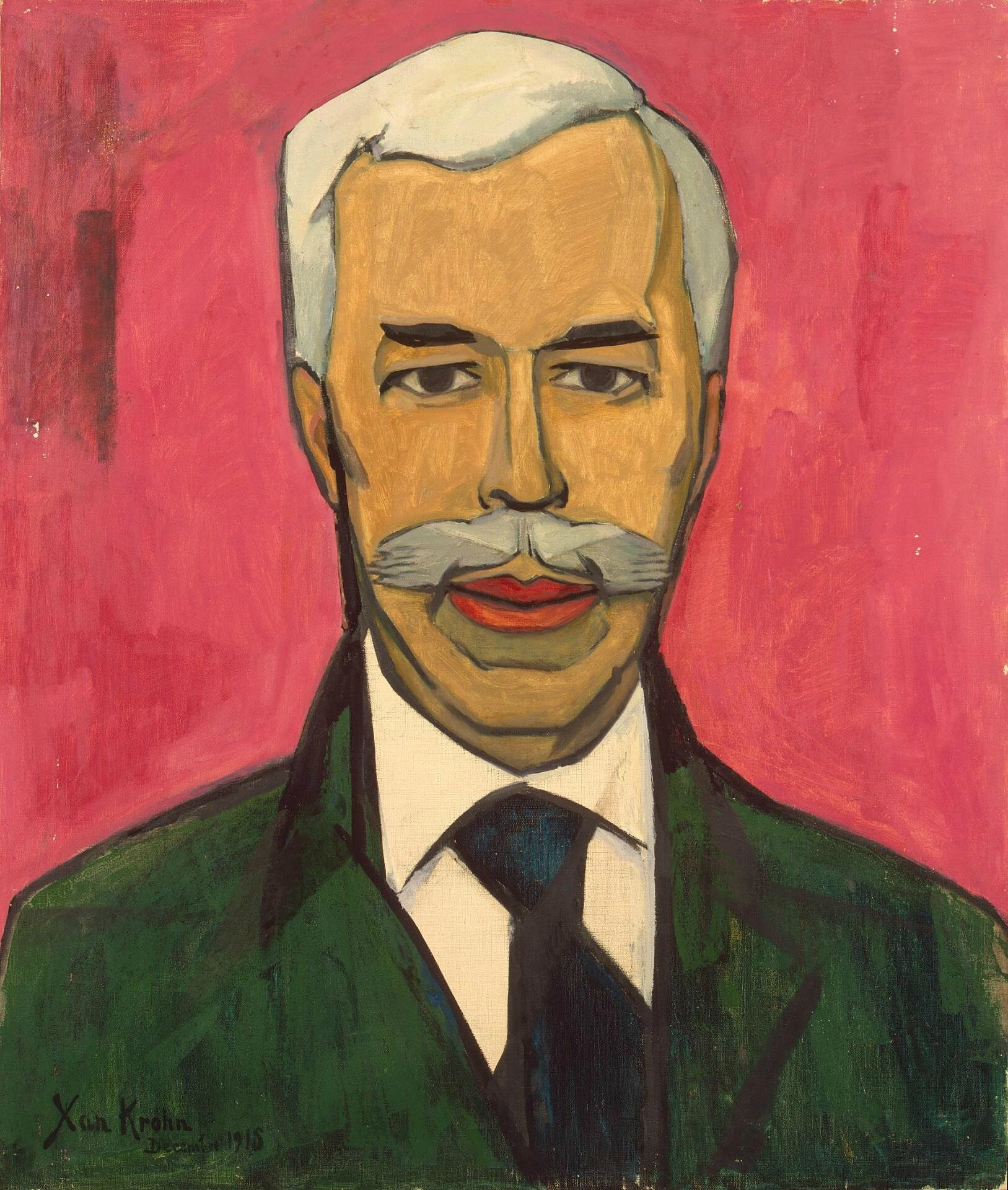 Exhibition pays tribute to one of the greatest art patrons of the early 20th century, Sergei Shchukin