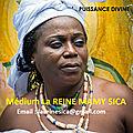 Grand marabout voyant occulte d'afrique spécialiste des travaux occultes