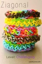 Rainbow loom 04