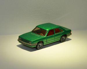 Audi 200 5T de chez Siku 01