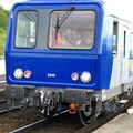 X 2242 rénové bleu TER