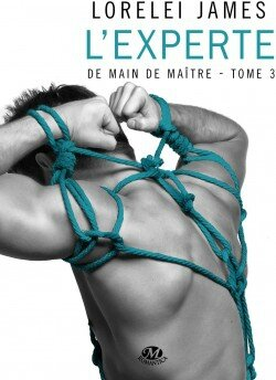 De Main de Maître, Tome 3: l'Experte - Lorelei James