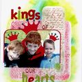Kings of our hearts