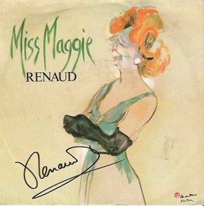 RENAUD tirage All miss maggie A