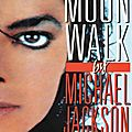 Moonwalk - michael jackson, 1988