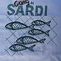 Sal 2016 - gang de sardines 5 et 6