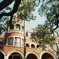 La Moody Mansion à Galveston