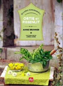 Ortie et pissenlit couverture