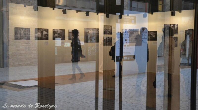 Ma dernière permanence pour cette année à Festival Photoreporter en Baie de Saint-Brieuc