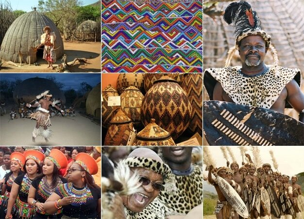 The-Zulus-Traditional-Culture