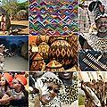 Kongo dieto 3122 : les zulu d'afrique du sud sont les freres de tribu de bena kongo de la rdc !