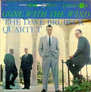 Dave_Brubeck_Quartet___1959___Gone_With_the_Wind__Columbia_