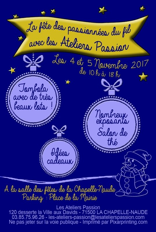 flyer_atelierspassion