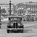 paris place concorde 1935