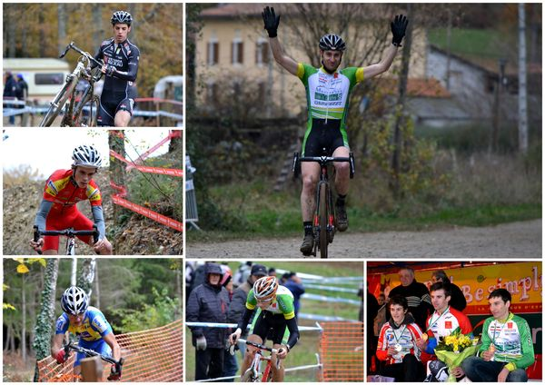 CX Plagne 2012