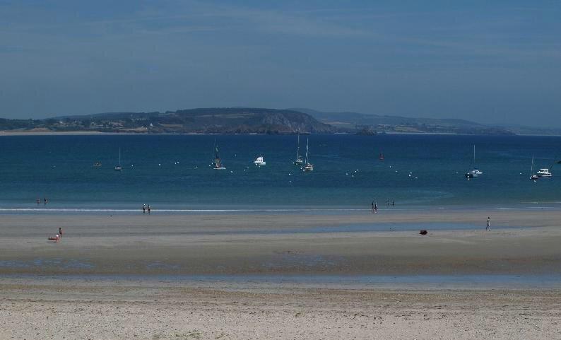 Une petite balade dans le Finistère