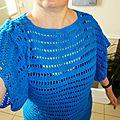 Pull crochet 5