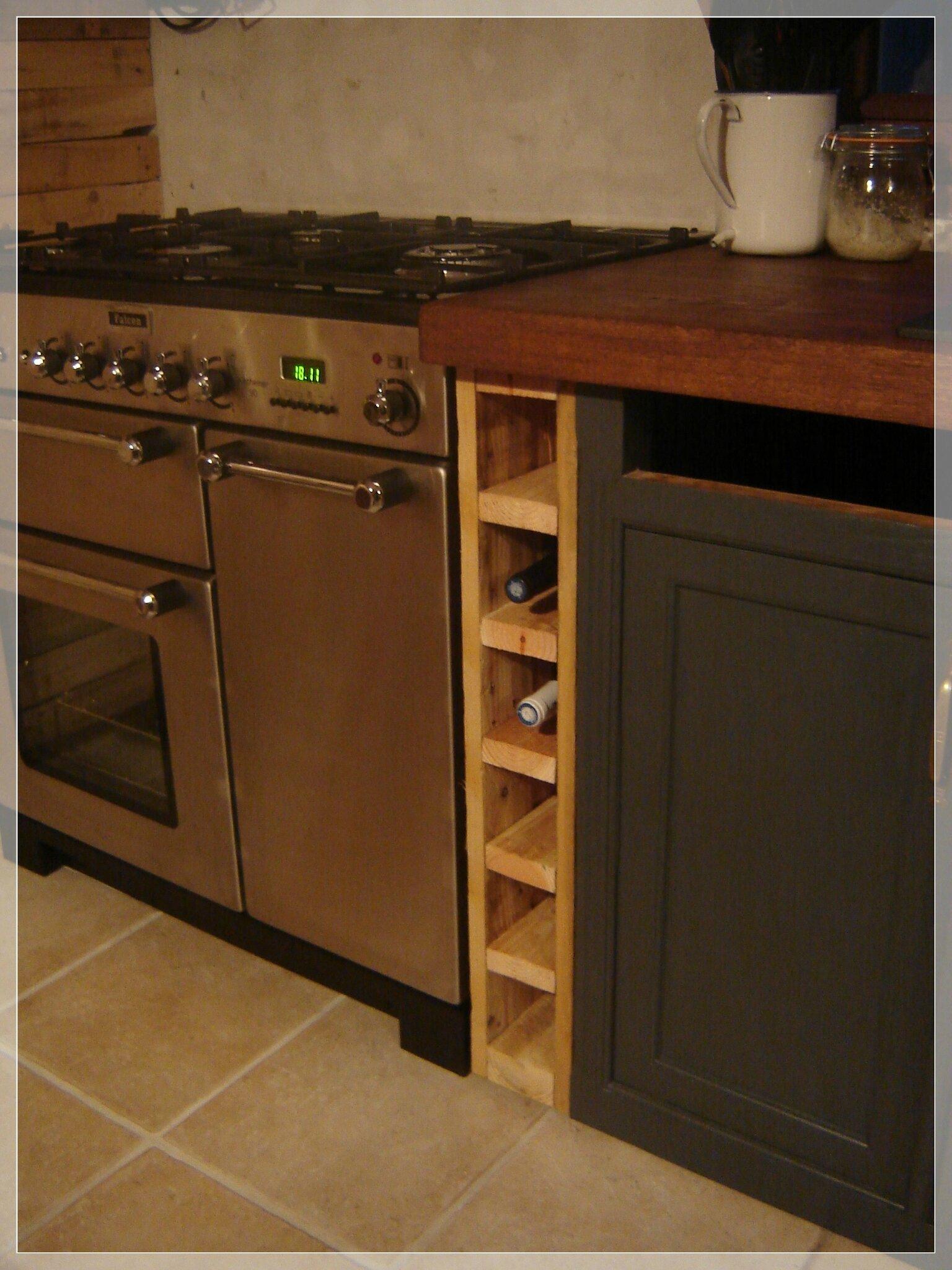 Préférence suite chantier cuisine - ça me donne une idée!!! FM39