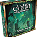 Call of cthulhu, the card game - the sleeper below expansion