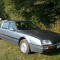 CITROËN CX 25 Prestige turbo 2 Lipsheim (1)