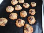 cookies aux flocons d'avoine banane et noix (9)
