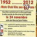 Motocross les 60 ans ( st thibéry)