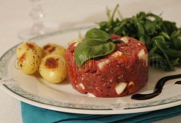 tartare-italien