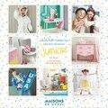 • nouveau: le catalogue junior maisons du monde 2015 •