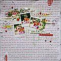 miam framboises page de Marie-Anne