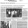 gazette avranchin novembre 2002