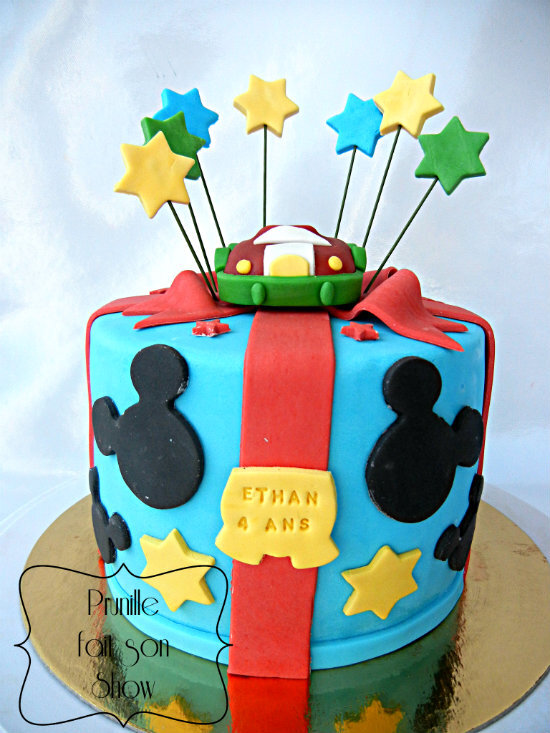 _gateau mickey prunillefee 1