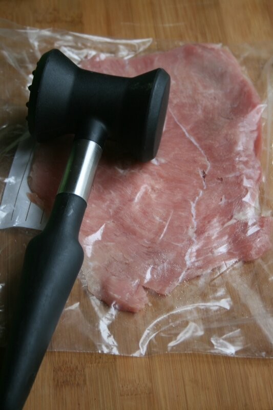 Comment faire des paupiettes de veau 1