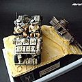 Jeep SAS Libye 1942 - PICT5224