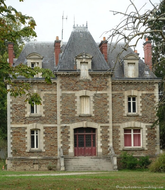 Loquidy maison