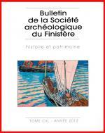 SAF Sté Archéologique Finistère 2