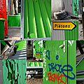 Vert urbain