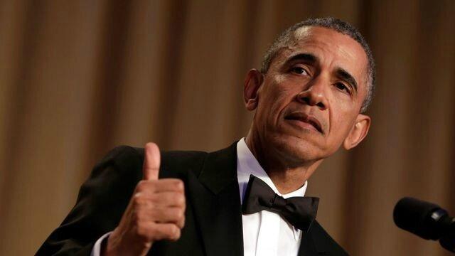 Macron Obama 2