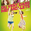 Du vent dans mes mollets - carine tardieu (2011), rapahël moussafir et mamzelle roüge (2010), barbara (1968)