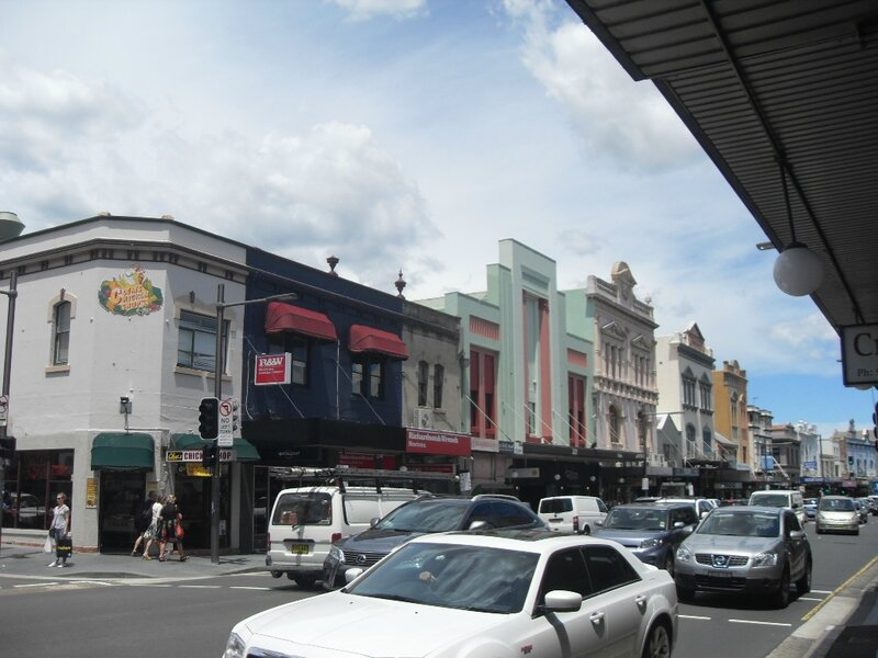 Newtown - King Street 2