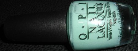 OPI - Mermaid's Tears