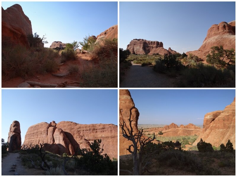 JOUR 5 BLUFF MONUMENT VALLEY MOAB13