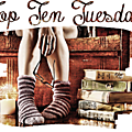 Top ten tuesday: top 10 des contes de