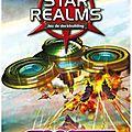 Boutique jeux de société - Pontivy - morbihan - ludis factory - star realms gambit