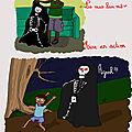 Halloween/carnaval antillais
