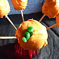 Cake pop'si-trouille!