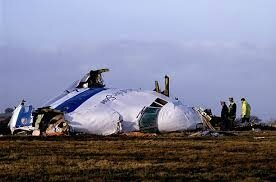 Boeing Lockerbie