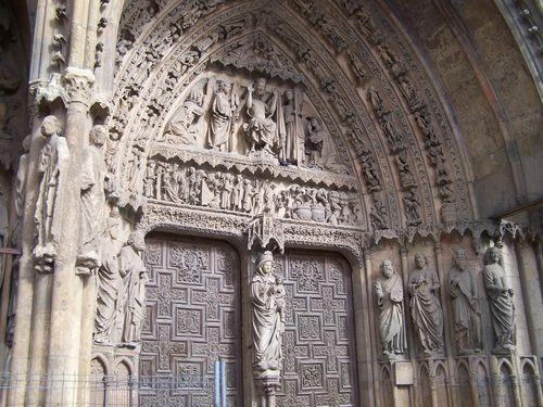 Leon-Cathédrale