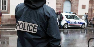 Police Pas-de-Calais
