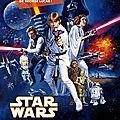 Star wars : les origines d'une saga (histoire, religion et mythologie grecque)