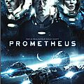 Prometheus - de ridley scott